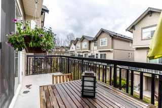 "Photo 9: 707 PREMIER Street in North Vancouver: Lynnmour Townhouse for sale in ""Wedgewood by Polygon"" : MLS®# R2159275"