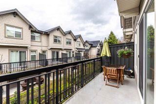"Photo 8: 707 PREMIER Street in North Vancouver: Lynnmour Townhouse for sale in ""Wedgewood by Polygon"" : MLS®# R2159275"