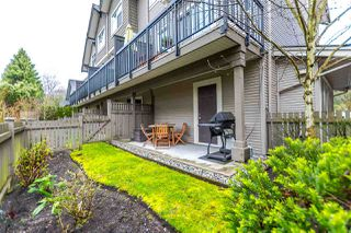 "Photo 19: 707 PREMIER Street in North Vancouver: Lynnmour Townhouse for sale in ""Wedgewood by Polygon"" : MLS®# R2159275"