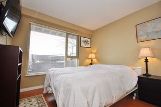 "Photo 4: PH7 3089 OAK Street in Vancouver: Fairview VW Condo for sale in ""THE OAKS"" (Vancouver West)  : MLS®# R2163995"