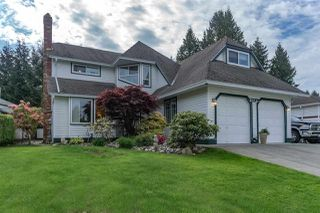 "Photo 1: 12372 SOUTHPARK Crescent in Surrey: Panorama Ridge House for sale in ""Boundary Park"" : MLS®# R2165558"