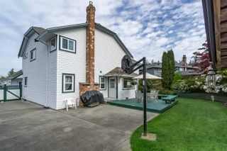 "Photo 20: 12372 SOUTHPARK Crescent in Surrey: Panorama Ridge House for sale in ""Boundary Park"" : MLS®# R2165558"