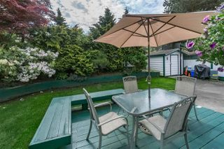 "Photo 19: 12372 SOUTHPARK Crescent in Surrey: Panorama Ridge House for sale in ""Boundary Park"" : MLS®# R2165558"