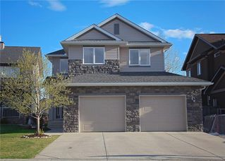 Photo 1: 214 CRYSTAL GREEN Place: Okotoks House for sale : MLS®# C4115773