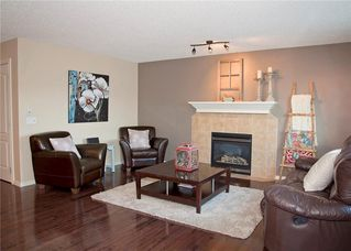 Photo 12: 214 CRYSTAL GREEN Place: Okotoks House for sale : MLS®# C4115773