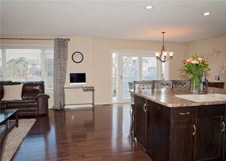 Photo 7: 214 CRYSTAL GREEN Place: Okotoks House for sale : MLS®# C4115773
