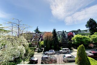 Photo 17: 311 2057 W 3RD AVENUE in Vancouver: Kitsilano Condo for sale (Vancouver West)  : MLS®# R2163688