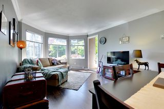 Photo 6: 311 2057 W 3RD AVENUE in Vancouver: Kitsilano Condo for sale (Vancouver West)  : MLS®# R2163688