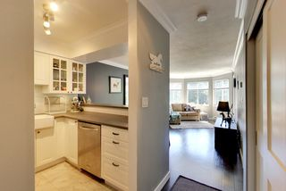 Photo 5: 311 2057 W 3RD AVENUE in Vancouver: Kitsilano Condo for sale (Vancouver West)  : MLS®# R2163688