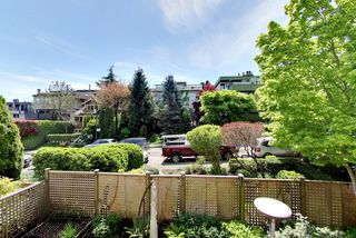 Photo 16: 311 2057 W 3RD AVENUE in Vancouver: Kitsilano Condo for sale (Vancouver West)  : MLS®# R2163688