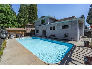 Photo 20: 3275 NEWBERRY Street in Port Coquitlam: Lincoln Park PQ House for sale : MLS®# R2169106