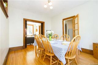 Photo 5: 204 Ruby Street in Winnipeg: Wolseley Residential for sale (5B)  : MLS®# 1713916