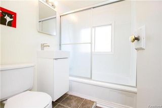 Photo 19: 204 Ruby Street in Winnipeg: Wolseley Residential for sale (5B)  : MLS®# 1713916