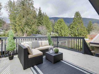 Photo 18: 1098 CLEMENTS Avenue in North Vancouver: Canyon Heights NV House for sale : MLS®# R2172701