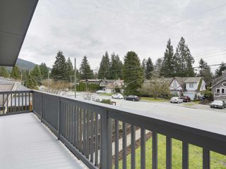 Photo 17: 1098 CLEMENTS Avenue in North Vancouver: Canyon Heights NV House for sale : MLS®# R2172701