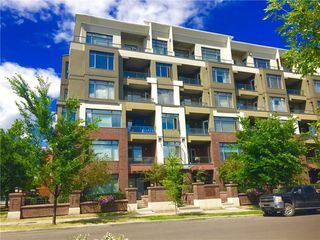Main Photo: 537 910 CENTRE Avenue NE in Calgary: Bridgeland/Riverside Condo for sale : MLS®# C4123151