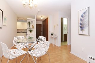 Photo 12: 406 120 E 4TH Street in North Vancouver: Lower Lonsdale Condo for sale : MLS®# R2190577