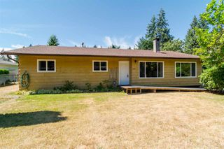 Photo 1: 4049 205A Street in Langley: Brookswood Langley House for sale : MLS®# R2191134