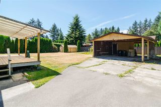 Photo 18: 4049 205A Street in Langley: Brookswood Langley House for sale : MLS®# R2191134