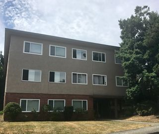 Photo 1: 11 48 LEOPOLD Place in New Westminster: Downtown NW Condo for sale : MLS®# R2192464