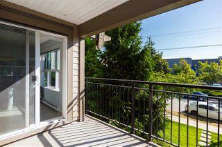 "Photo 13: 212 5889 IRMIN Street in Burnaby: Metrotown Condo for sale in ""MACPHERSON WALK EAST"" (Burnaby South)  : MLS®# R2199082"