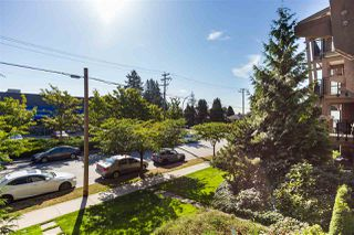 "Photo 14: 212 5889 IRMIN Street in Burnaby: Metrotown Condo for sale in ""MACPHERSON WALK EAST"" (Burnaby South)  : MLS®# R2199082"