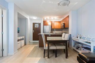 "Photo 9: 212 5889 IRMIN Street in Burnaby: Metrotown Condo for sale in ""MACPHERSON WALK EAST"" (Burnaby South)  : MLS®# R2199082"