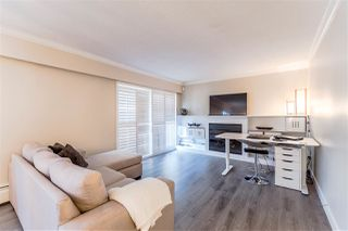 """Photo 12: 102 610 THIRD Avenue in New Westminster: Uptown NW Condo for sale in """"JAE MAR COURT"""" : MLS®# R2200621"""