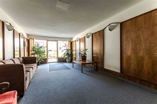 """Photo 3: 102 610 THIRD Avenue in New Westminster: Uptown NW Condo for sale in """"JAE MAR COURT"""" : MLS®# R2200621"""