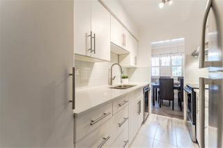 """Photo 5: 102 610 THIRD Avenue in New Westminster: Uptown NW Condo for sale in """"JAE MAR COURT"""" : MLS®# R2200621"""