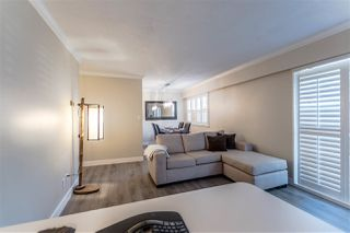 """Photo 15: 102 610 THIRD Avenue in New Westminster: Uptown NW Condo for sale in """"JAE MAR COURT"""" : MLS®# R2200621"""
