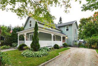 Photo 2: 124 Joseph Street: Shelburne House (1 1/2 Storey) for sale : MLS®# X3930003