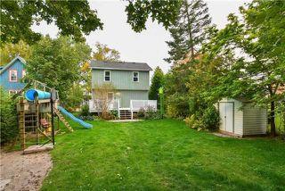Photo 16: 124 Joseph Street: Shelburne House (1 1/2 Storey) for sale : MLS®# X3930003