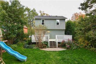 Photo 19: 124 Joseph Street: Shelburne House (1 1/2 Storey) for sale : MLS®# X3930003
