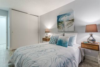 "Photo 11: 805 710 SEVENTH Avenue in New Westminster: Uptown NW Condo for sale in ""THE HERITAGE"" : MLS®# R2207536"