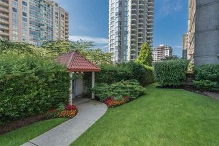 "Photo 17: 805 710 SEVENTH Avenue in New Westminster: Uptown NW Condo for sale in ""THE HERITAGE"" : MLS®# R2207536"