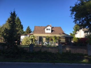 Main Photo: 11870 248 Street in Maple Ridge: Websters Corners House for sale : MLS®# R2210447
