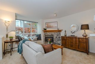 """Photo 3: 15 1005 LYNN VALLEY Road in North Vancouver: Lynn Valley Townhouse for sale in """"River Rock"""" : MLS®# R2211055"""