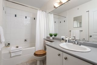"""Photo 16: 15 1005 LYNN VALLEY Road in North Vancouver: Lynn Valley Townhouse for sale in """"River Rock"""" : MLS®# R2211055"""