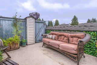 """Photo 17: 15 1005 LYNN VALLEY Road in North Vancouver: Lynn Valley Townhouse for sale in """"River Rock"""" : MLS®# R2211055"""
