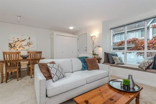 """Photo 4: 15 1005 LYNN VALLEY Road in North Vancouver: Lynn Valley Townhouse for sale in """"River Rock"""" : MLS®# R2211055"""