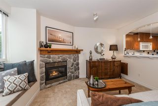 """Photo 5: 15 1005 LYNN VALLEY Road in North Vancouver: Lynn Valley Townhouse for sale in """"River Rock"""" : MLS®# R2211055"""