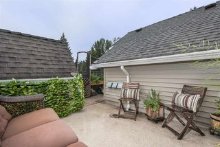 """Photo 18: 15 1005 LYNN VALLEY Road in North Vancouver: Lynn Valley Townhouse for sale in """"River Rock"""" : MLS®# R2211055"""