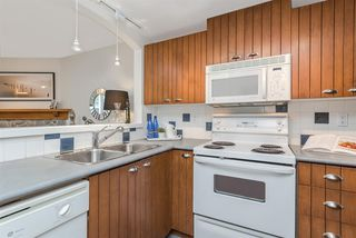 """Photo 10: 15 1005 LYNN VALLEY Road in North Vancouver: Lynn Valley Townhouse for sale in """"River Rock"""" : MLS®# R2211055"""