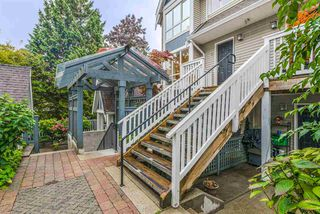 """Photo 2: 15 1005 LYNN VALLEY Road in North Vancouver: Lynn Valley Townhouse for sale in """"River Rock"""" : MLS®# R2211055"""