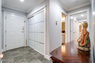 Photo 13: 313 16137 83 Avenue in Surrey: Fleetwood Tynehead Condo for sale : MLS®# R2220205