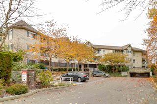 Photo 1: 313 16137 83 Avenue in Surrey: Fleetwood Tynehead Condo for sale : MLS®# R2220205