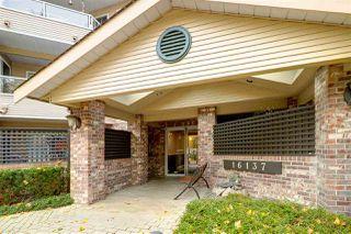 Photo 3: 313 16137 83 Avenue in Surrey: Fleetwood Tynehead Condo for sale : MLS®# R2220205