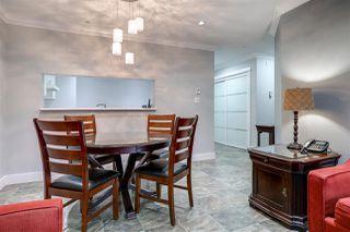 Photo 8: 313 16137 83 Avenue in Surrey: Fleetwood Tynehead Condo for sale : MLS®# R2220205