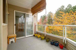 Photo 12: 313 16137 83 Avenue in Surrey: Fleetwood Tynehead Condo for sale : MLS®# R2220205